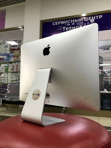 Моноблок Apple iMac (21.5-inch, Late 2015) (8+1TB) в комплекте тока