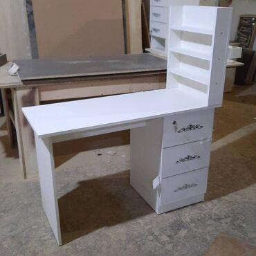 215 - Azərbaycan: Manikur stolu hazırdır ✨🔱 Elibey Mebel 🔱 olaraq istənilən növdə mebel