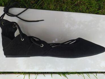 Личные вещи - Ак-Джол: Женская обувь.Новая.(esmara)Производство Европа.Размер:40.Цвет