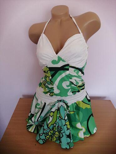 Pre lagana peleri na - Srbija: Prelepa lagana letnja haljinica