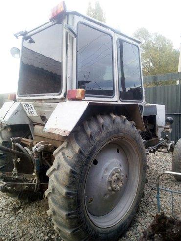 трактор юмз 6кл год 89  в Чон-Сары-Ой