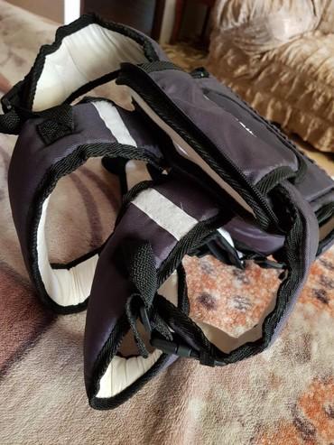 Новый. Рюкзак-переноска Zaffiro №8предназначен для деток весом