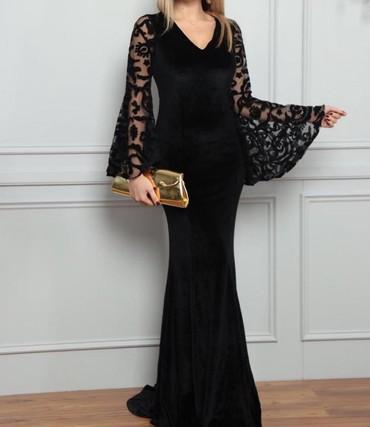 baliq donlar - Azərbaycan: Dress Ziyafət Chiago L