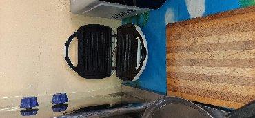 Dönər aparatı toster mikro dalğalı soba və dönər bıçağı