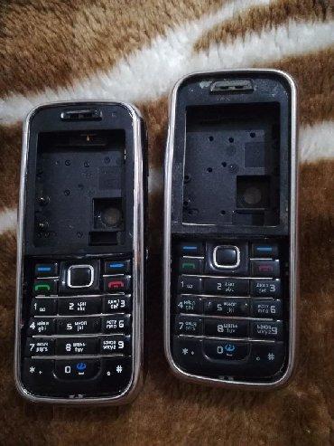 системы охлаждения для корпуса в Кыргызстан: Корпус на Nokia 6233. 2 шт