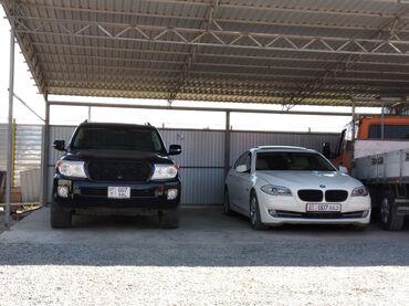 Автомобили в Ак-Джол: Mercedes-Benz S 55 2020