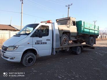 сауна с девушкой в Кыргызстан: Эвакуатор | С лебедкой, С гидроманипулятором, Со сдвижной платформой Джал