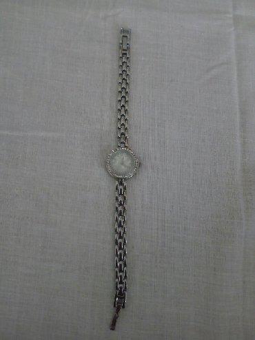 Avon-neseser - Srbija: Zenski sat, avon, nikad koriscen, dobijen na poklon. Nov. Samo treba