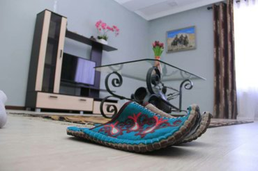 syvorotka ot vypadenija volos в Кыргызстан: Elitnie kvartiri ot 1500 som