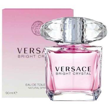 Приятный, со вкусом подобранный парфюм всегда придает уверенности в се