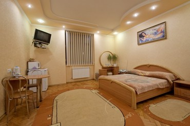 серверное по 1 в Кыргызстан: Гостиница 1-2-3 комнатные Квартиры на сутки/ночьБлагоустроенные