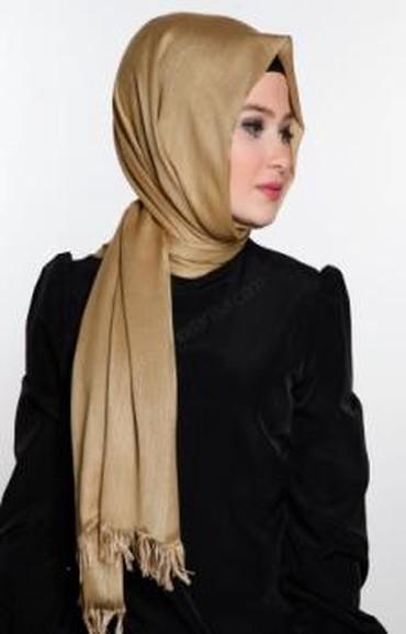 летние одежды в Кыргызстан: Одежда шарф, летний женский, на голову и шею, новый от бренда