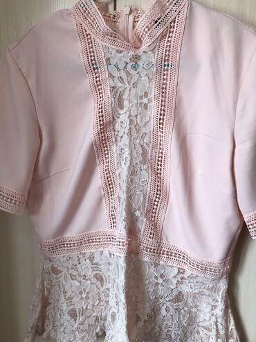 Next платье - Кыргызстан: Очень красивая блузка.Брендовая