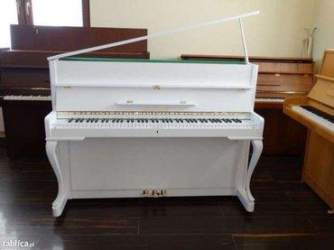 Bakı şəhərində Pianino satışı - çatdırılma-köklənmə və 5 iı zəmanət. DiİQQƏT! ..: