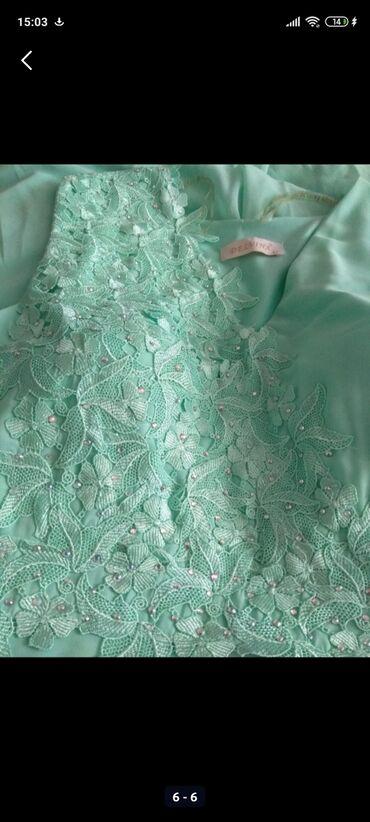 ведущий на свадьбу в Азербайджан: Платье 42 размера. Одето два раза на свадьбу. Самовывоз