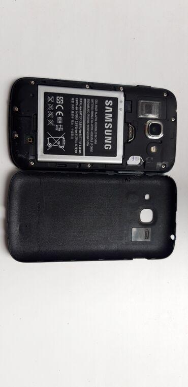 Samsung - Кыргызстан: Samsung Duos s72 72 в очень хорошем состоянии бережно пользовались