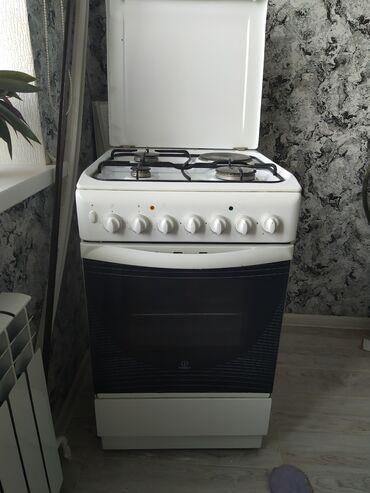 9954 объявлений: Продаю или меняю газ плиту indesit. Состояние отличное, 3 газ комф, 1