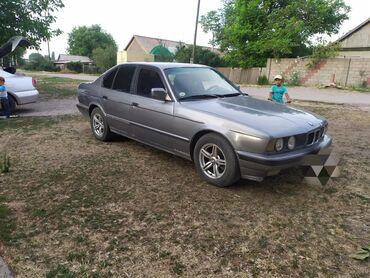 BMW 520 2 л. 1991 | 2222 км