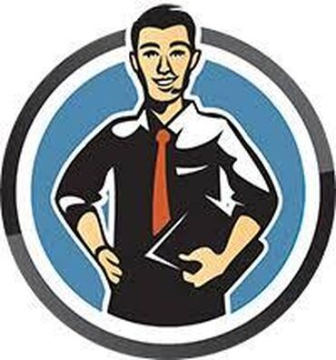 Работа торговый агент - Кыргызстан: Торговый агент. 6/1