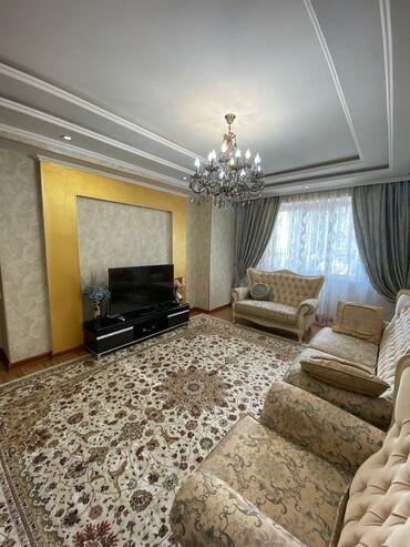 Продается квартира: Моссовет, 3 комнаты, 110 кв. м