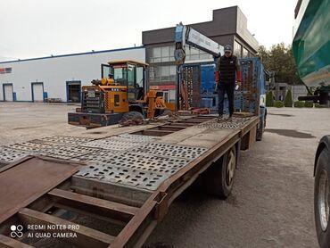 renault kangoo 19d в Кыргызстан: Renault PremiumТип кузова : Спецтехника, Крановая установка