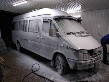 Mercedes-Benz 2003 в Бишкек