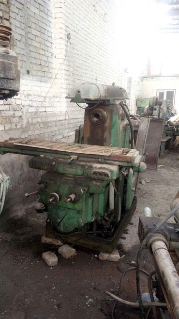 станки в Кыргызстан: Станки