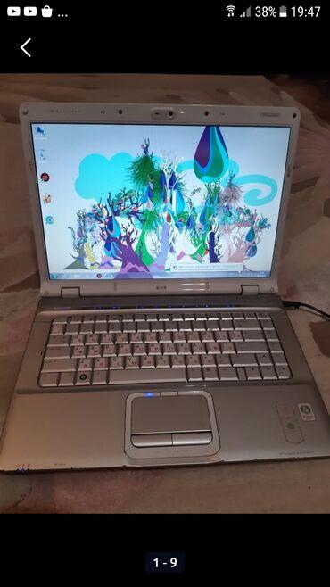 Ноутбуки и нетбуки - Бишкек: СРОЧНО продаю ноутбук HP Pavilion в идеальном состоянии!!Процессор