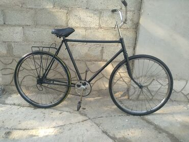 Спорт и хобби - Маевка: Срочно продаю велосипед состояние отличное калоса размер 28 рома21