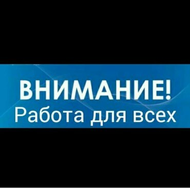 реализатор требуется в Бишкек