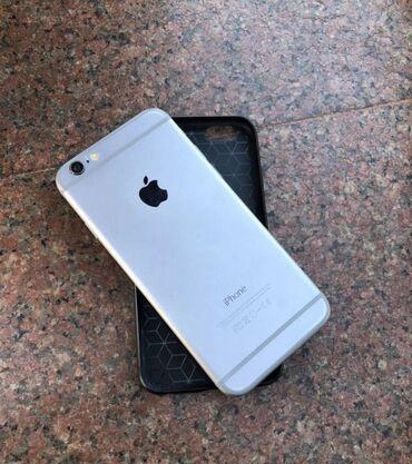 Продаю Айфон 6(32 гб)Состояние 9 из 10Акб 89%Все работает Осмотрю