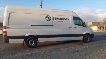 купить мотор мерседес 2 2 дизель в Кыргызстан: Mercedes-Benz Sprinter Classic 2.2 л. 2010 | 316000 км