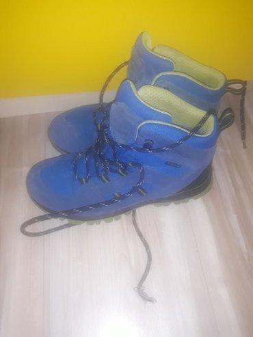 Nepromocive cipele 36