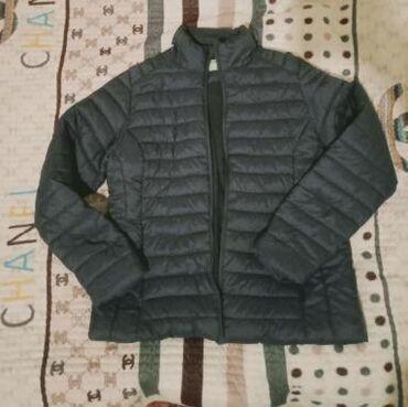 Импортная Деми куртка,новая, производства Мексика, размер 44-46, отдам
