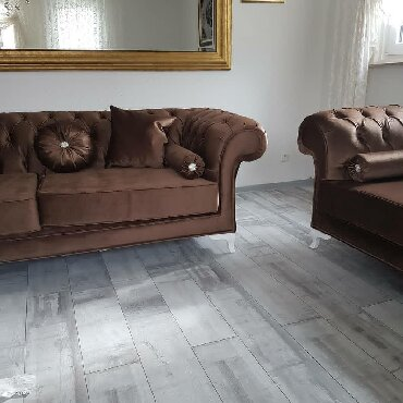 chester sofa - Azərbaycan: Chester divanistenilen reng olcu ve turk kataloq parcalariyla divan