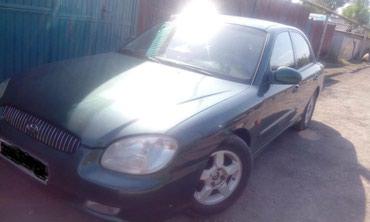Hyundai Sonata 2001 в Бишкек