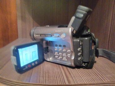 Электроника - Тынчтык: Привет из 2х тысячных,продаю камеру Sony,состояние