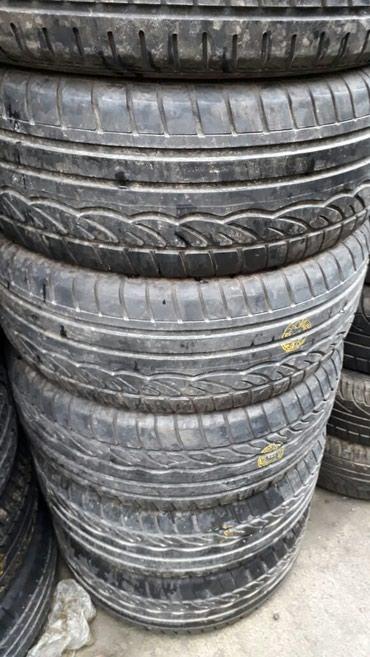 - Azərbaycan: Alman ve bakıda surulmus tekerlerin satisi