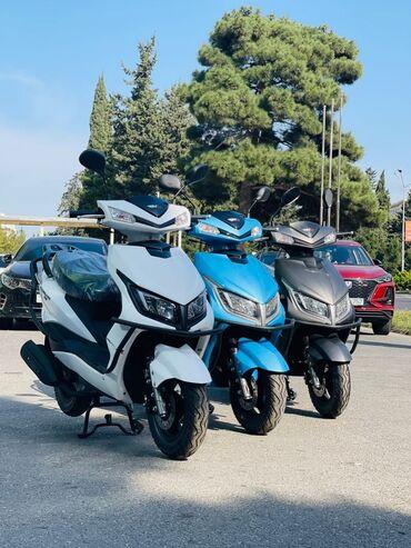 59 elan | NƏQLIYYAT: Digər motosiklet və mopedlər