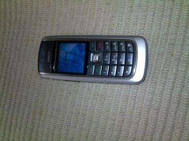 Nokia 6020 EXTRA stanje, life timer 09:30 - Zrenjanin