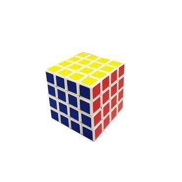 Детский мир - Кыргызстан: Кубик Рубика 4 на 4.Не знаешь чем занять голову? Попробуйте собрать