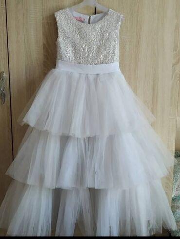 Детская платье 34 размер