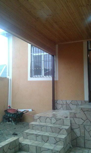 Bakı şəhərində Satış Evlər vasitəçidən: 90 kv. m., 3 otaqlı