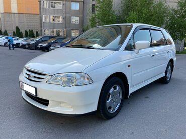 Honda Odyssey 2.3 л. 2000 | 202000 км