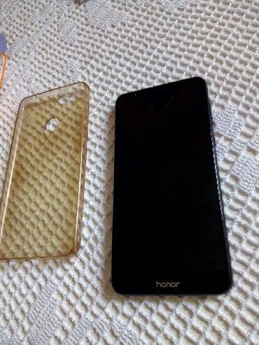 Honor - Srbija: Huawei HONOR 7X dual sim 4gb/64gTelefon u extra stanju sa zastitnom