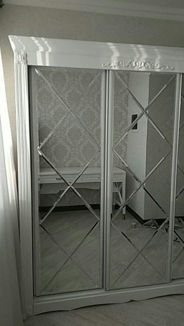 Изготовление мебели любой сложности в Бишкек