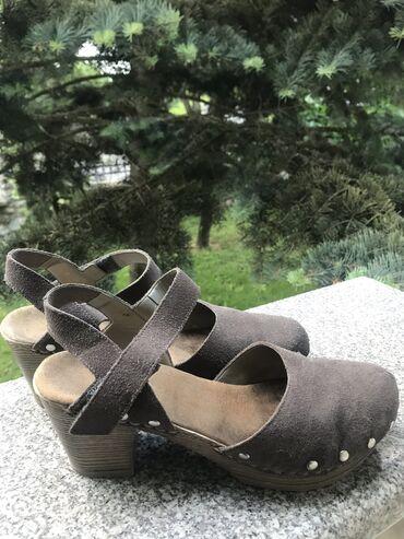 """Malo nošene """"rieker"""" cipele prodajem veoma povoljno, broj 38"""