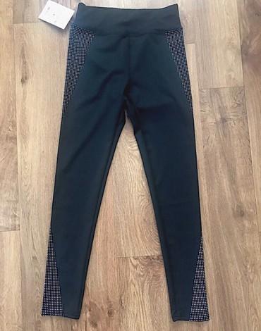 Женские брюки в Чаек: Спортивные лосины,фирменные. Привезены с Америки. Размер М