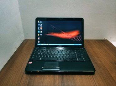 Bakı şəhərində Toshiba L650D - 320 manat - whatsapp 24 saat aktiv - - - -