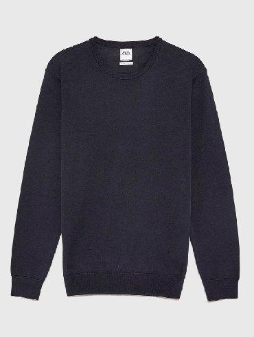 пледы бишкек in Кыргызстан | ДРУГИЕ ТОВАРЫ ДЛЯ ДОМА: Мужской свитер Zara (тонкая шерсть, качество супер) за такую цену
